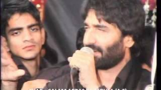 Nadeem Sarwar HAMAREY HAIN YA HUSSAIN(A.S)_ at Rehan Azmi,s home.. 5th safar 2011 (part 1)