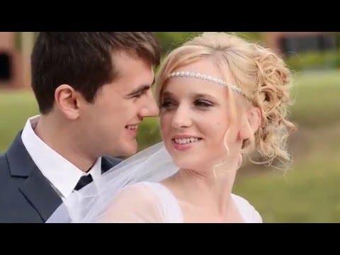 Natalia & Yuriy   Wedding Film Tulsa, OK