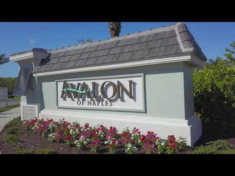 Avalon of Naples - Luxury, Carriage Homes in Naples, FL