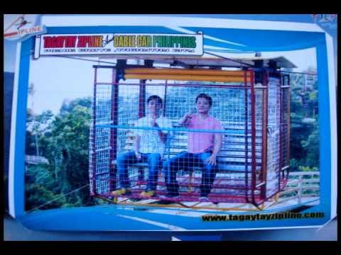 Picnic Grove (Tagaytay City)