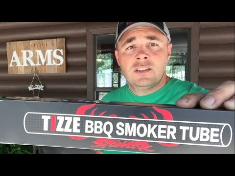 How to Smoke Ribs on a Propane Grill