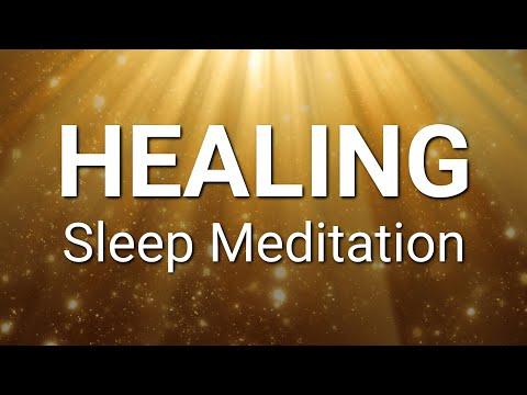 Sleep Hypnosis Journey to Become Your Ideal Self (Deep Sleep