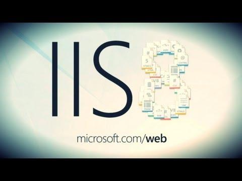 How to Install IIS on Windows 8