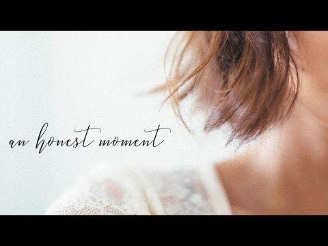 an honest moment // 2 Timothy 1 Bible Study