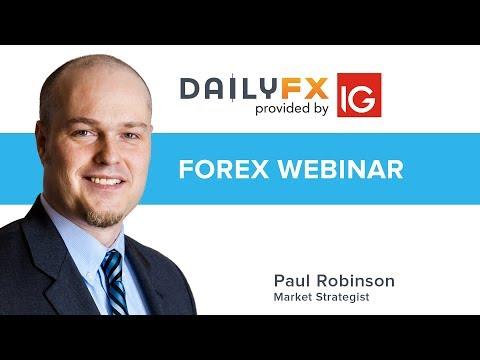 Chart Outlook for EUR/USD, Yen-crosses, Gold, DAX & More