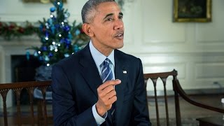 Weekly Address: Ensuring a Fair and Competitive Marketplace