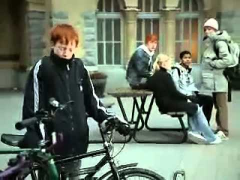 Anti-Bullying, Video.