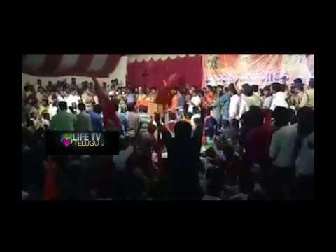 MLA Rajasingh controversial statements | Life tv Telugu
