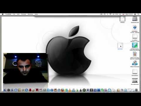 set host file on mac