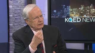 KQED Newsroom I Interview with Bill Moyers