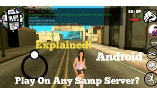 how to download GTA samp on your phone Videos - 9tube tv