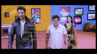 Kannada Super Scenes | Last Climax Darshan Fight Scenes | Agraja Kannada Movie | Jaggesh