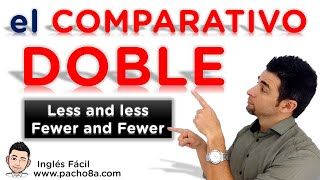 Download Así se utiliza el COMPARATIVO DOBLE - English is easier and easier. Video