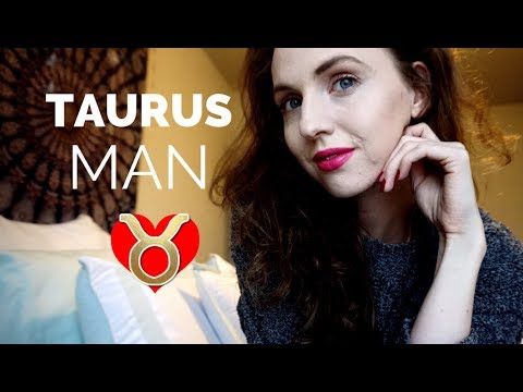 HOW TO ATTRACT A TAURUS MAN | Hannah's Elsewhere