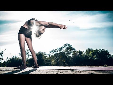 The Impossible | Ashtanga Yoga Demo by Laruga Glaser