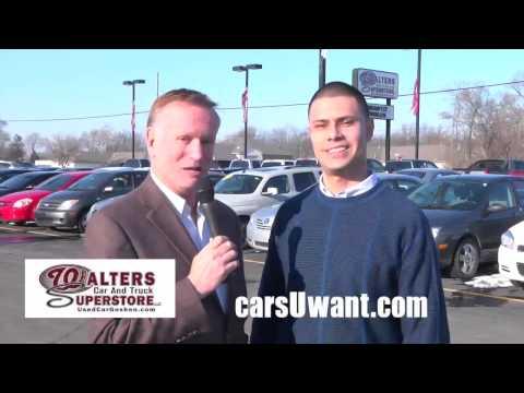 Walters Auto Group - Carlos - Tax Time Savings!