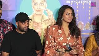 Khandaani Shafakhana | Baat To Karo Trailer Launch | Part 1 | Sonakshi Sinha