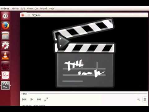 Ubuntu Desktop - English