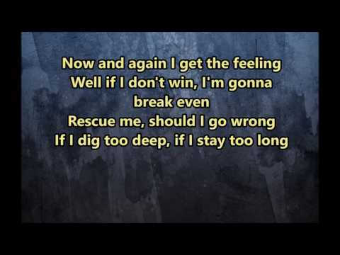 Tom Petty - You Wreck Me - Lyrics