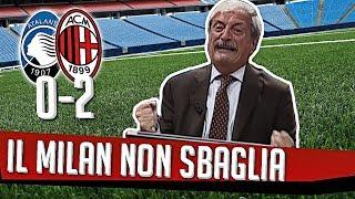 Direttastadio 7gold - (atalanta Milan 0-2)