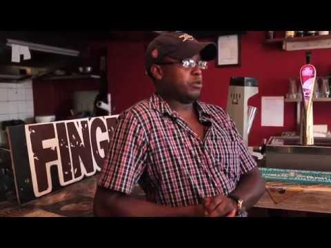Watch My Job: The Restaurant Owner