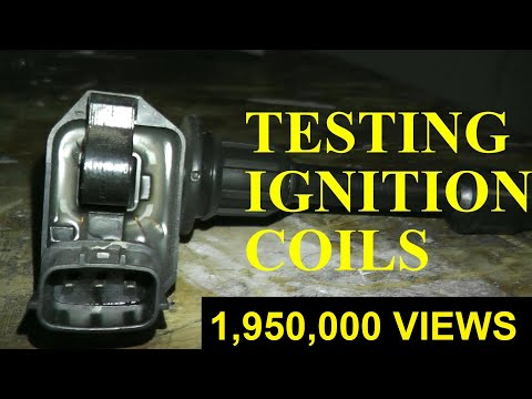 How To Test Ignition Coils with Basic Hand Tools HD