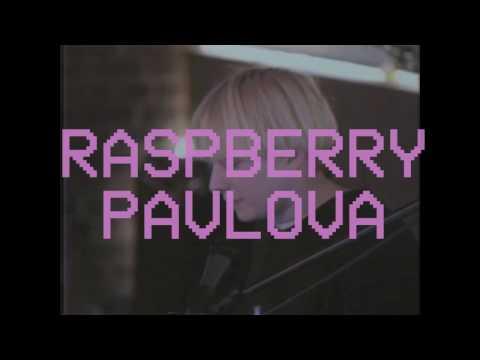 Breakfast Muff - Raspberry Pavlova (Toad Session)