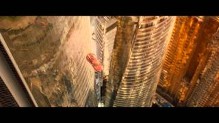 Furious Seven (2014) - Blu-ray menu
