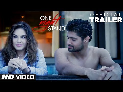 Xxx Mp4 One Night Stand Official Trailer Sunny Leone Tanuj Virwani T Series 3gp Sex