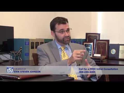 Law Offices Of Erik Steven Johnson Introduction