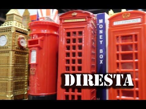 DiResta 70 Maker Central!