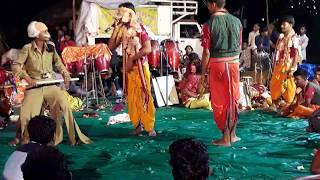 mahula jhare Kusta guru padhanapali