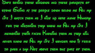 Out There - The Hunchback Of Notre Dame Lyrics HD
