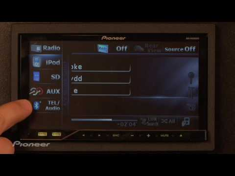 Pioneer Lab: Adding Bluetooth to Select AV Receivers