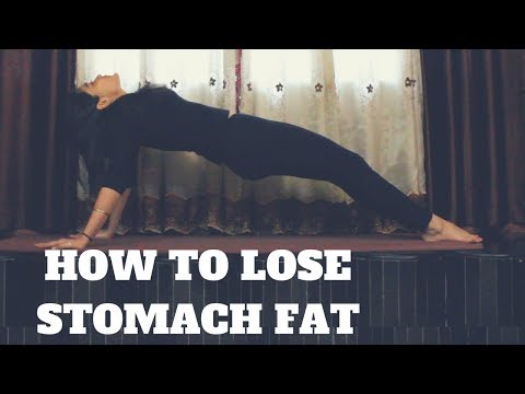 How To Lose Belly Fat At Home | 5 Simple Exercises | WORKitOUT | Kritika Khithani