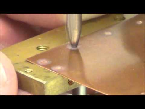Magnet Wire to PCB - Copper to Brass - Stainless Steel to Stainless Steel