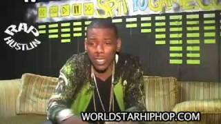 Scream Tv #19 J Money Responds To Yung La & Young Dro