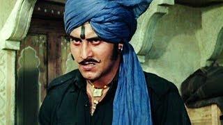 Mera Gaon Mera Desh - Part 4 Of 10 - Dharmendra - Asha Parekh - Superhit Bollywood Films