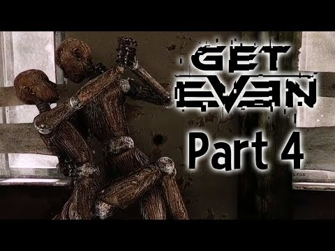 Puppet Master | Get Even | 2 Girls 1 Let's Play Part 4