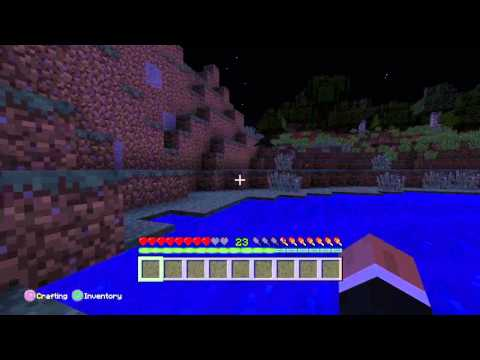 How to find cool stuff in Minecraft