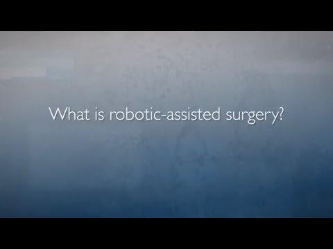 Robotic Assisted Spinal Surgery | FAQ's