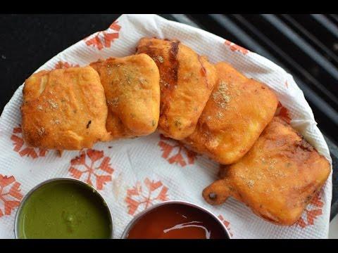Paneer Pakora Recipe | Easy And Quick Snack Recipe |  पनीर पकोड़ा रेसिपी इन हिन्दी