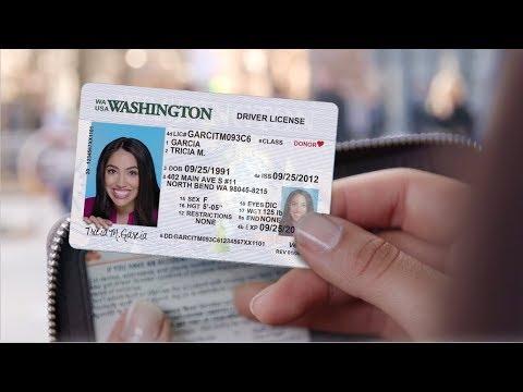 Driver License Hack (Renew Online)
