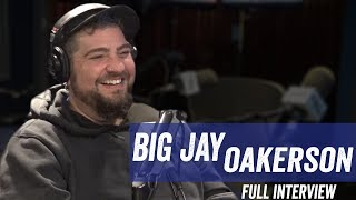 Big Jay Oakerson - Skankfest, Porn, Getting Caught Cheating - Jim Norton & Sam Roberts