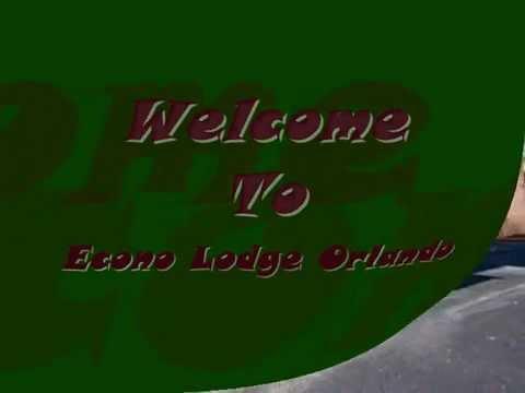 Econo Lodge Orlando