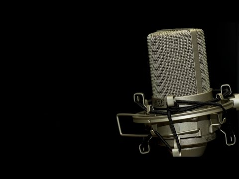 Microphone Basics: A 5 Minute Primer for Music Creators