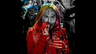 Tekashi 69 Explains The Making Of Gummo And Issues W Pierrre Bourne Clearing The Song
