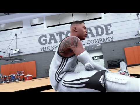 NBA 2K16 MyCareer S3 - My First Gatorade Endorsement Commercial, And Dreams Do Indeed Come True!