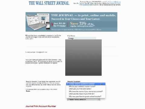 WSJ online tutorial.mp4