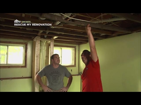 Construction Trouble Signs | Rescue My Renovation | HGTV Asia